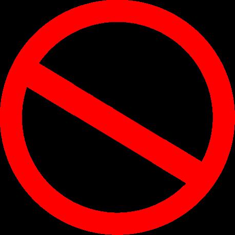 La vente d'alcool est interdite aux mineurs.