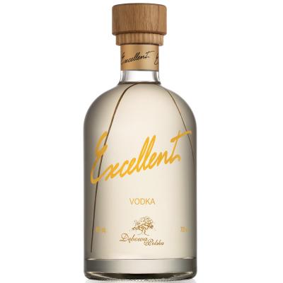 Vodka Debowa Polonaise Excellent