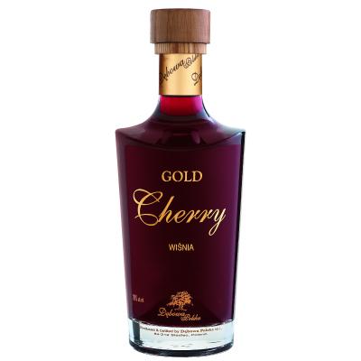 Liqueur Debowa de Cerise Gold Cherry
