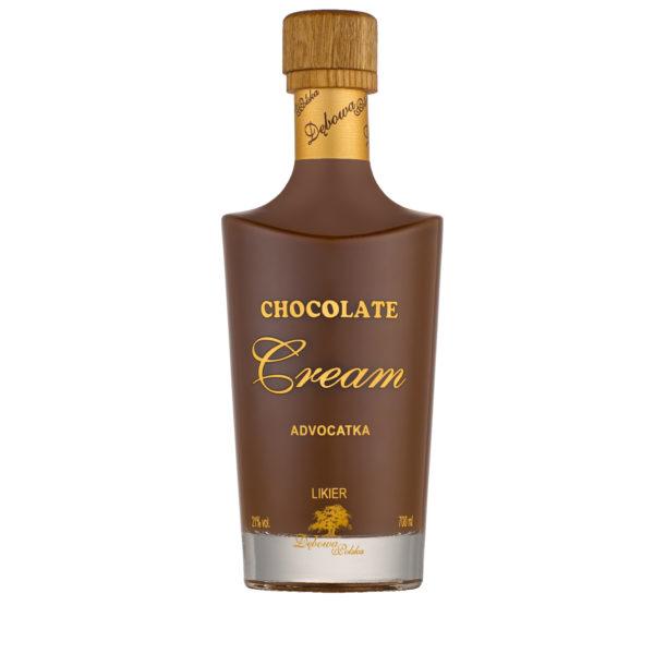 Liqueur de Chocolat