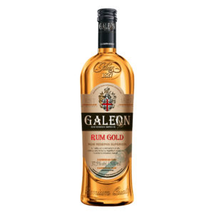 RHUM GALEON GOLD
