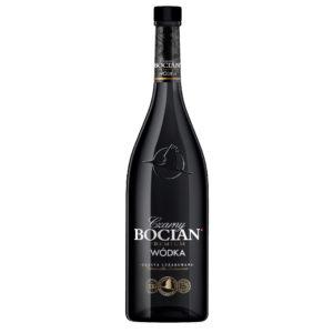 Vodka Czarny Bocian -Cigogne Noire